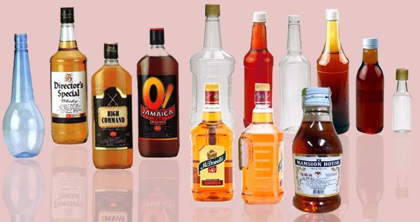 Alchoholic Beverages